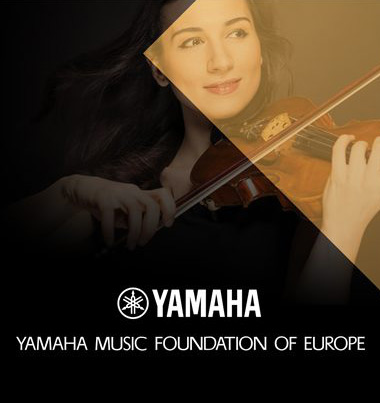 YAMAHA EUROPE ZISAMP- PERCUSSION SCHOLARSHIP