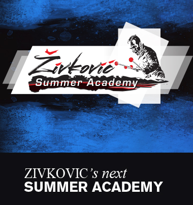 Zivkovic International  Summer Academy & Festival in Vienna, 2020
