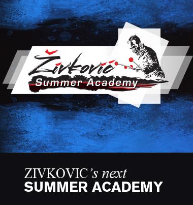 Zivkovic International  Summer Academy & Festival in Vienna, 2020