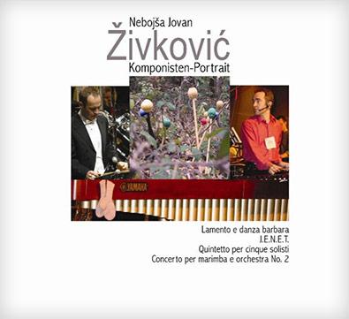 (Musica Europea, ME-02 )